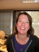 Martine van Beek-Kramer