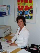 Marja van der Knaap