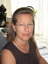 Irene Duursma