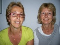 Jeanne de Jongh en Titia Berghuis, Diëtistenpraktijk Andermaal